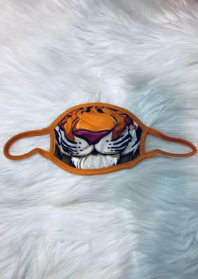 Red Door Kids mask Tiger