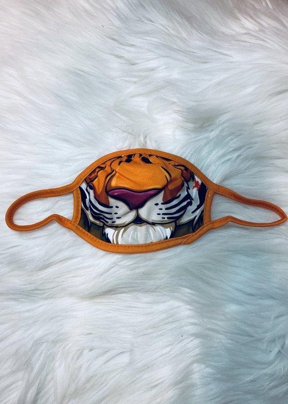 Red Door Kids mask Tiger