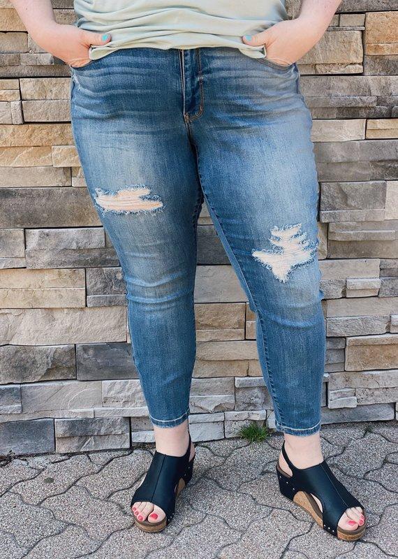 Judy Blue Brooke's high waist jeans