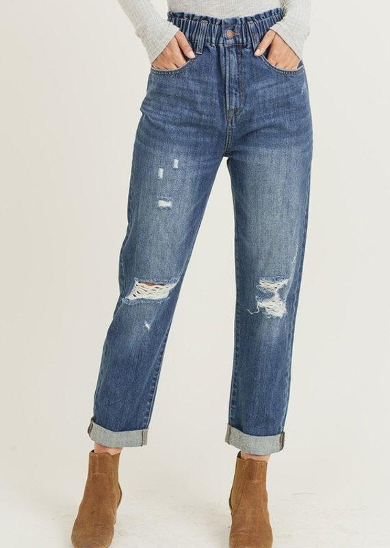 Red Door Kingsley's mom jeans