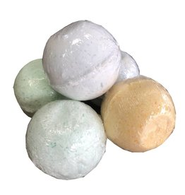 Hemp Victory Garden Bath Bombs