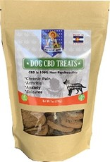Hemp Victory Garden Dog CBD Treats