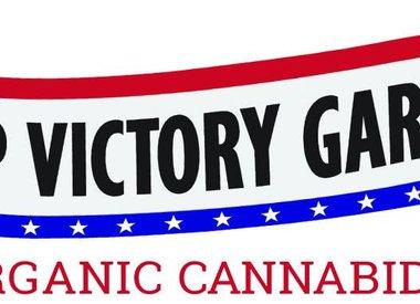 Hemp Victory Garden