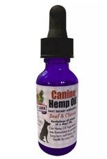 Hemp Victory Garden Canine/Feline Hemp Oil Tincture