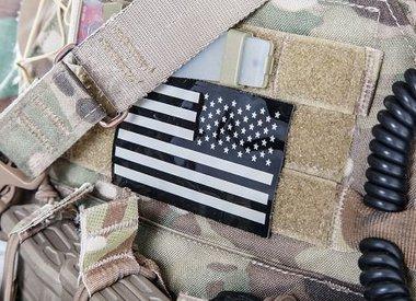 Veterans Active Duty First Responders
