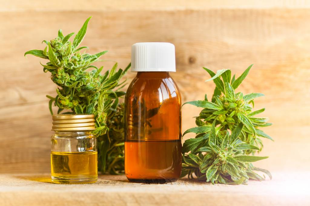 6 CBD Hemp Oil Benefits