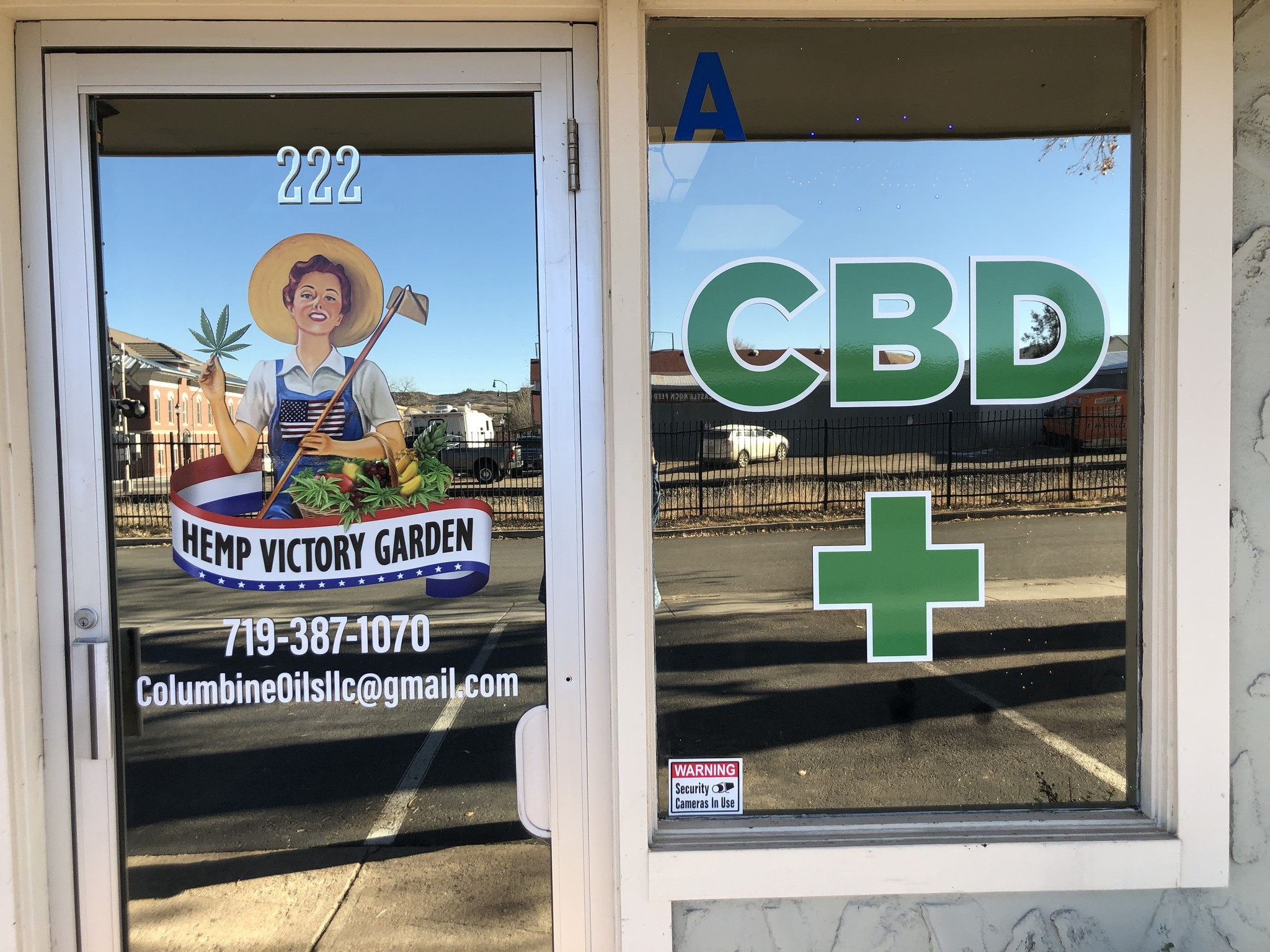 Where To Buy CBD Oil In Castle Rock?