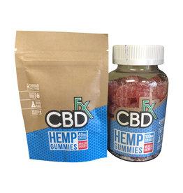 CBD Fx CBD Fx Gummies - Mixed Berry