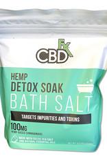 CBD Fx CBD Fx Bath Salts - Detox
