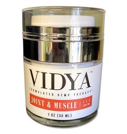Vidya Vidya Joint & Muscle - Ice 300mg