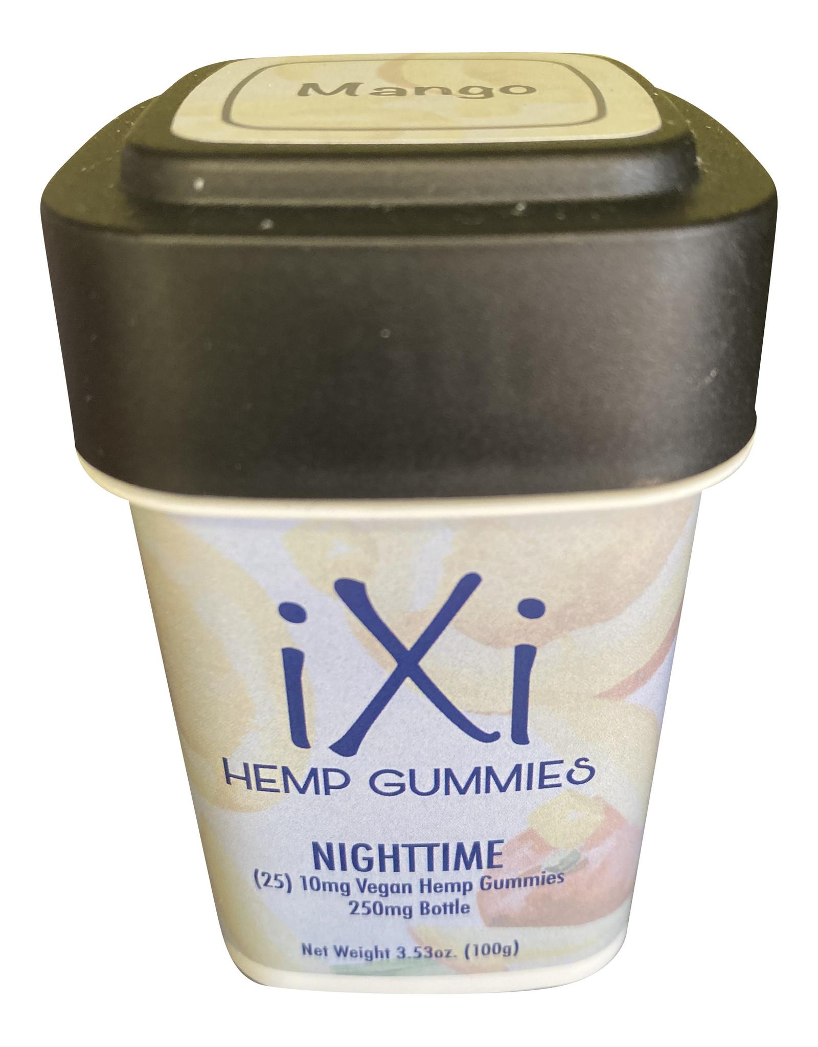 iXi iXi Gummies - Daytime
