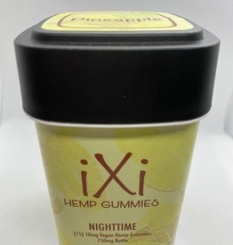 iXi iXi Gummies - Nighttime