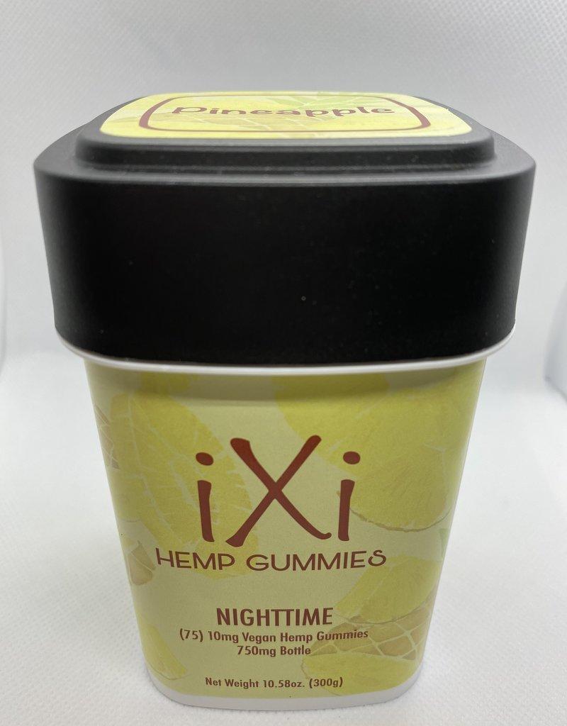 iXi iXi Gummies - Nighttime