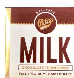 Patsy's Chocolate Milk - 25 mg