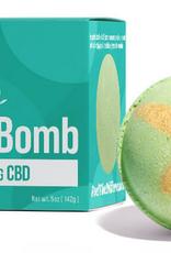 CBD Fx CBD Fx Bath Bombs