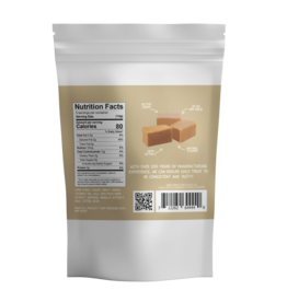 Patsy's Butter Cream Caramels - 125mg