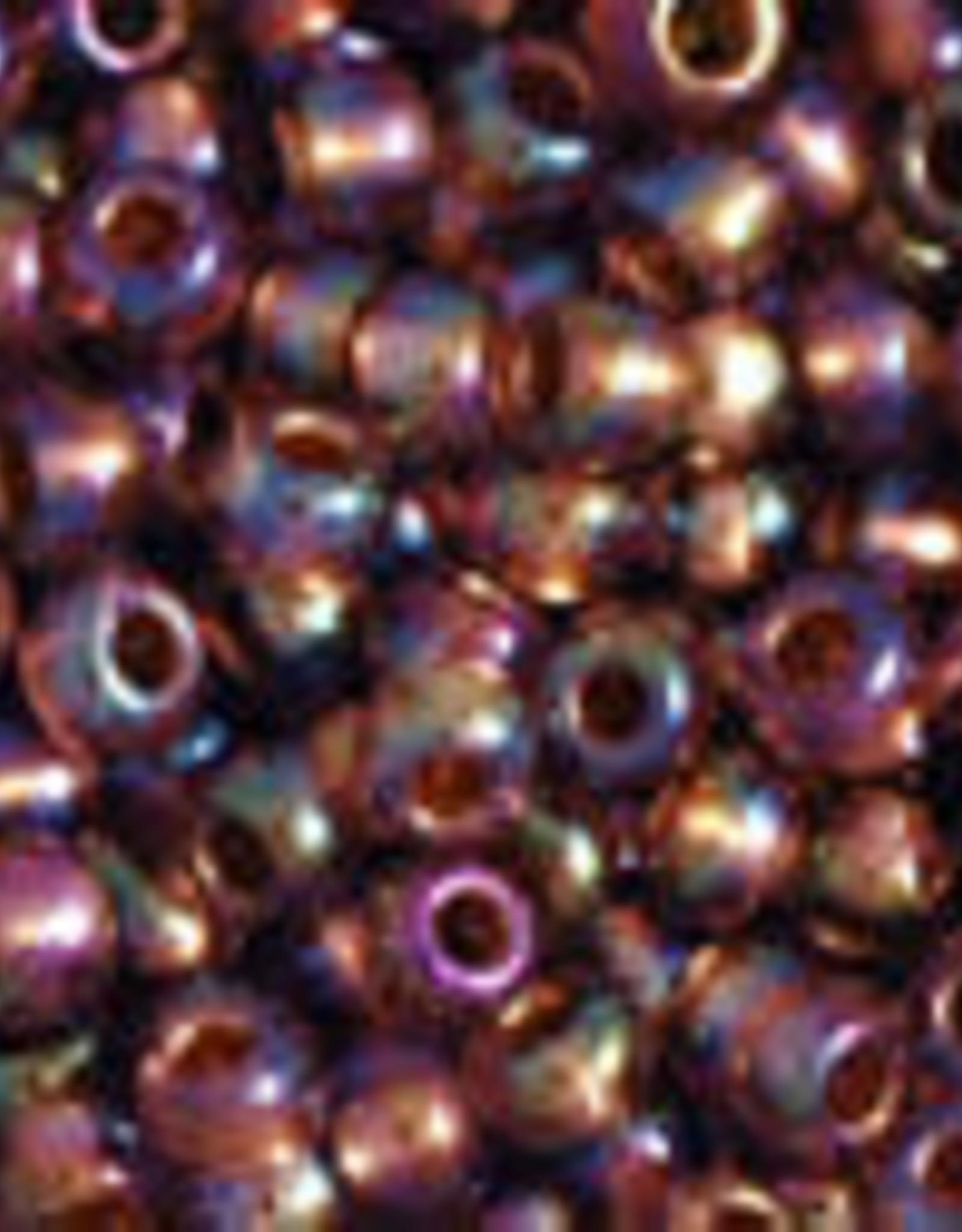 SB11 Lined Rainbow Lite Amethyst
