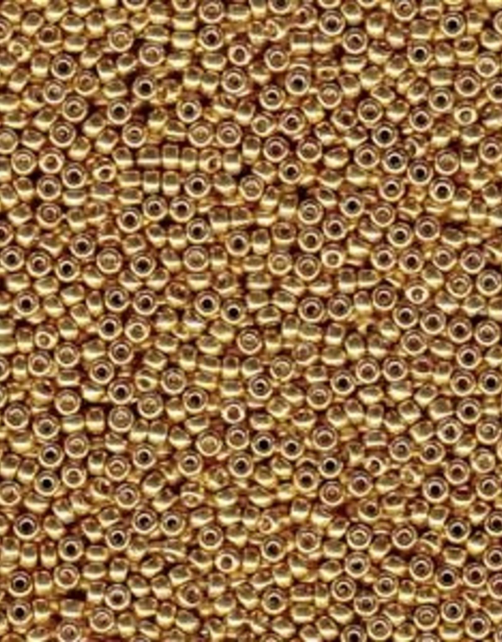 SB11 DC Galvanized Gold