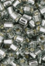 SB11T HEX Silver Lnd Grey