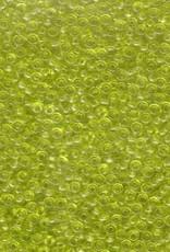 SB11 Trans Chartreuse