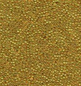 SB11 Topaz Gold Luster