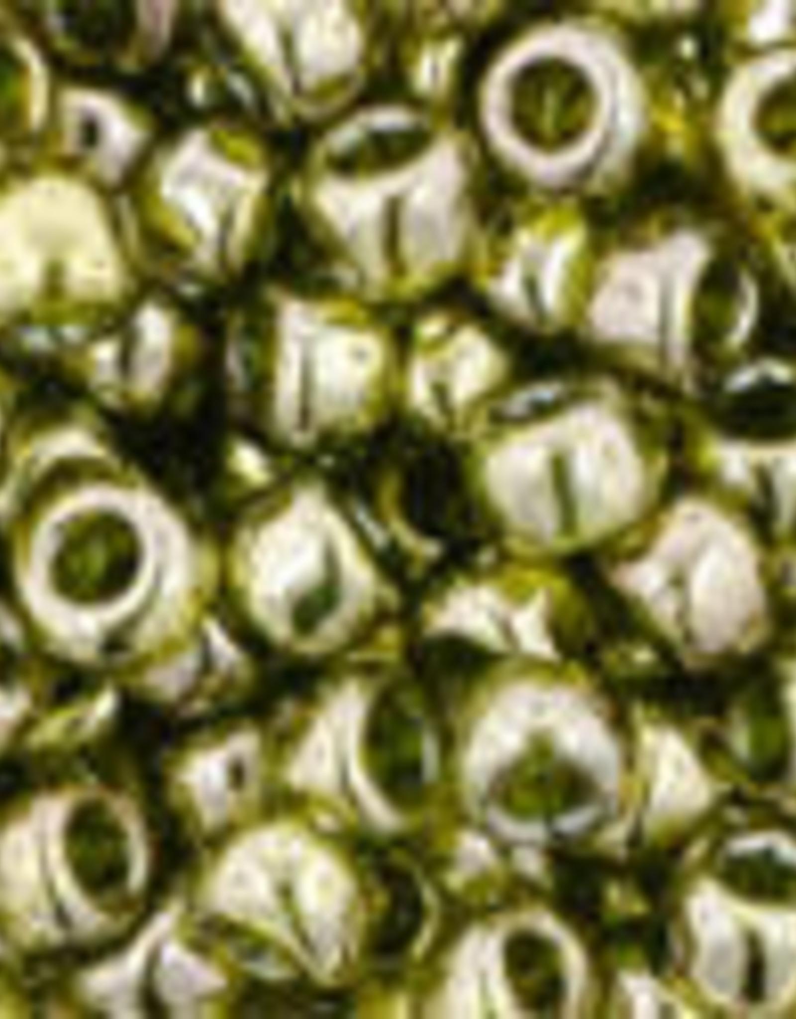 SB11 Lust Green Tea