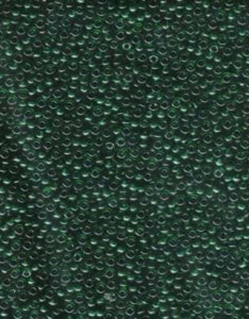 SB11 Trans Emerald
