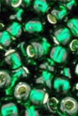 SB11 Silver Lnd Gr Emerald