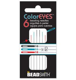 Coloreye Needles