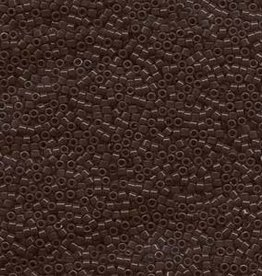 Delica Opaque Chocolate Brown