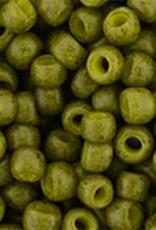 SB8T Semi-Glazed Rain Olive