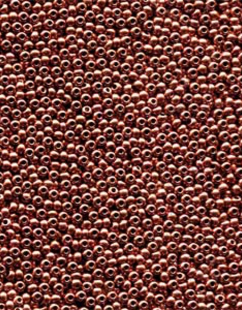 SB11 Bronze Copper Czech