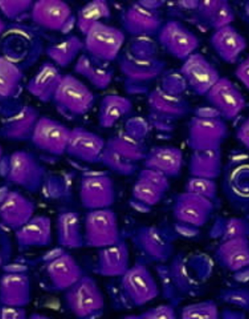 SB8 Purple Lined Purple