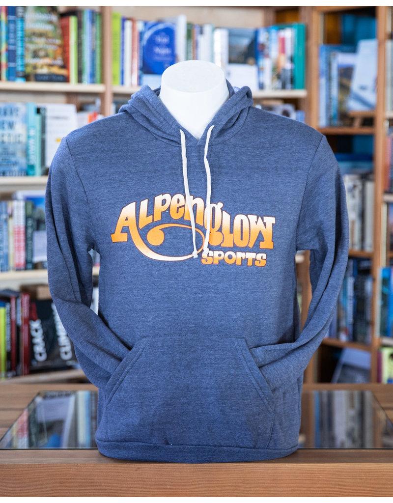 Alternative Apparel AG 40th Anniversary Hoodie