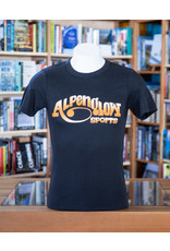 Alternative Apparel M's AG 40th Anniversary SS Tee