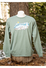 Alternative Apparel M's MtFest Sweatshirt