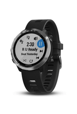 Garmin Forerunner 645 Music, Black