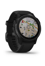 Garmin Forerunner 245 Music Black w/Black Band