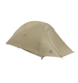 Big Agnes Fly Creek HV UL 1 Tent, Olive