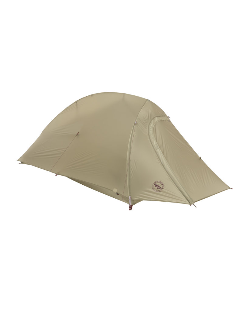Big Agnes Fly Creek HV UL 1 Tent, Olive