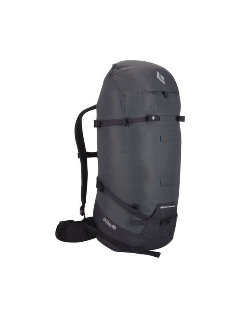 Black Diamond Speed Zip 33 Backpack