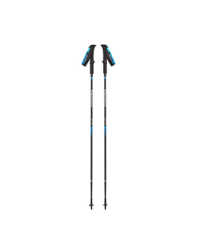 Black Diamond Distance Carbon Z Poles, 100cm