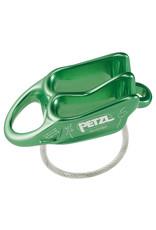 Petzl Reverso Green