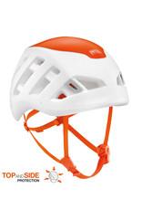Petzl Sirocco Helmet White/Orange M/L