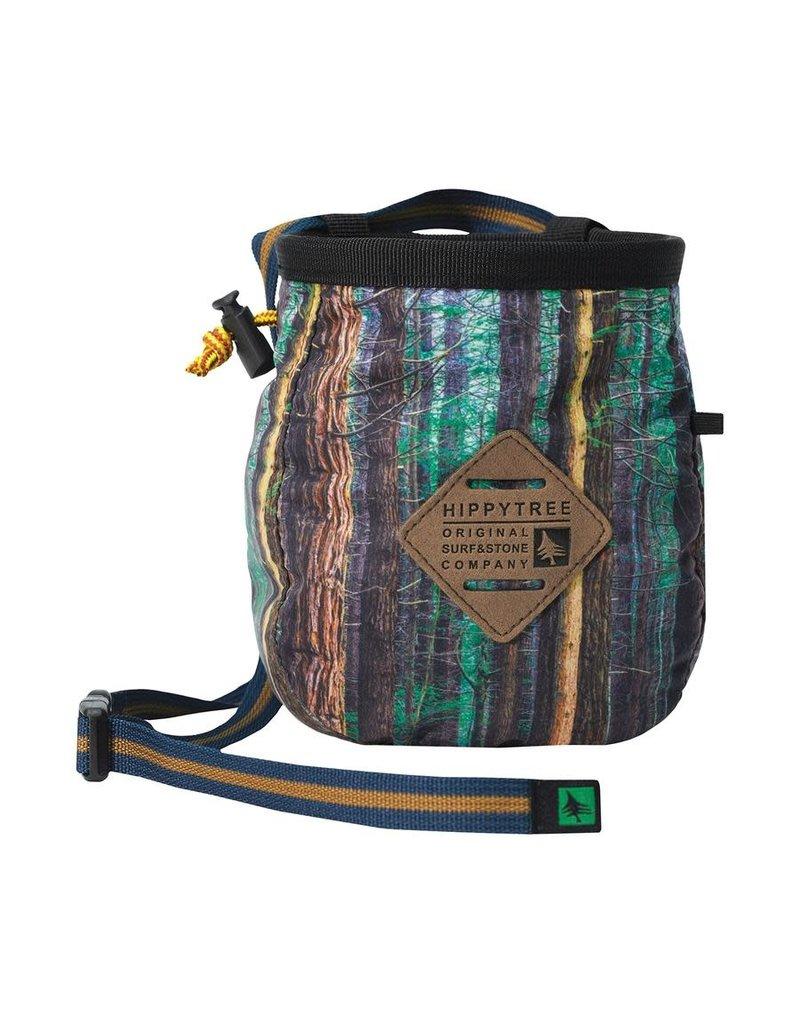 Hippy Tree Redwood Chalkbag