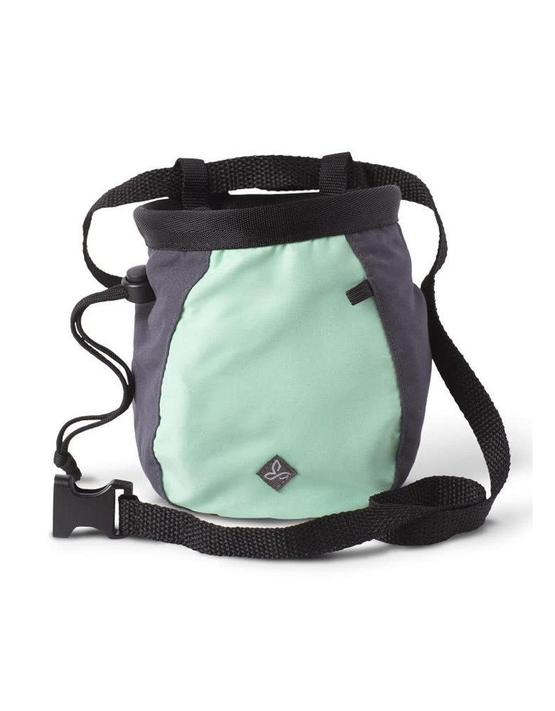 W's Chalk Bag w/Belt Large