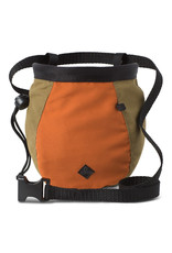 Prana W's Chalk Bag w/Belt Large