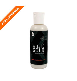 Black Diamond Liquid White Gold Chalk