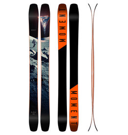 Moment Skis Wildcat 116/118