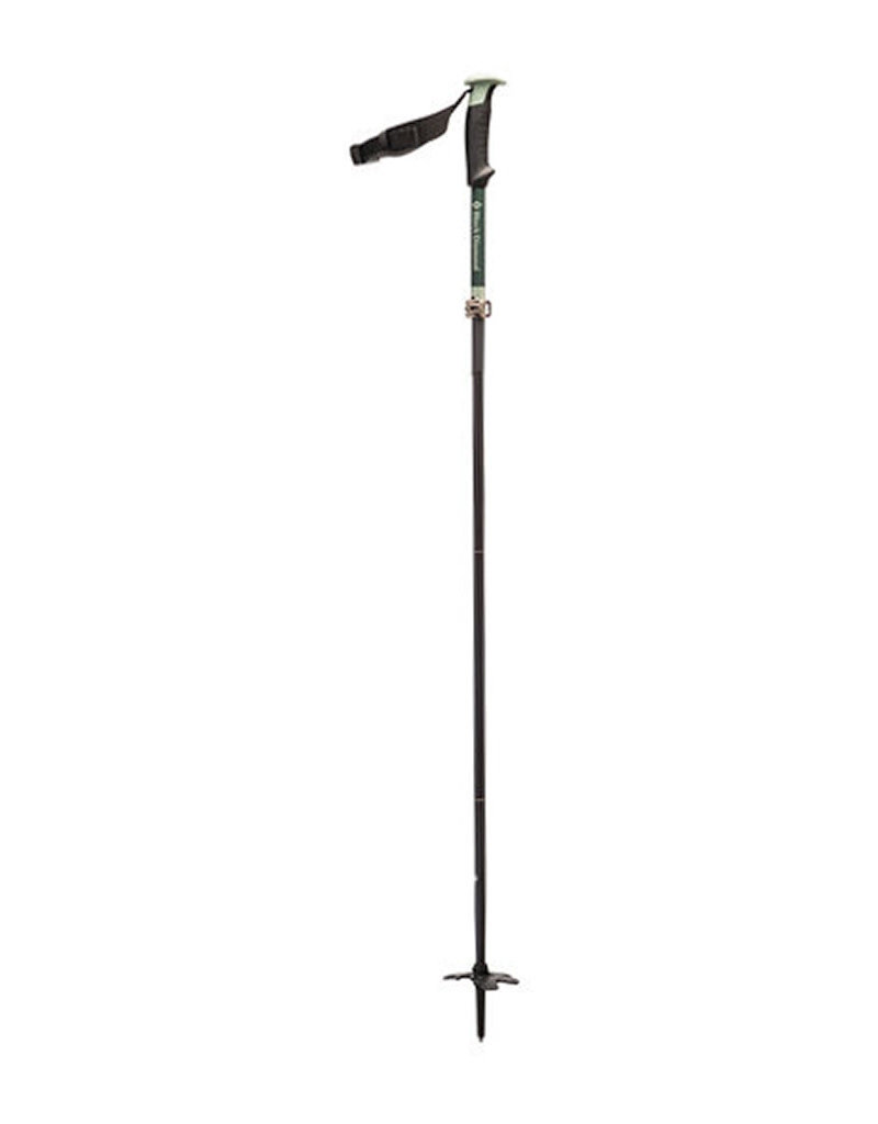 Black Diamond Compactor Ski Poles, 115-135cm